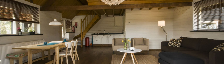 vakantiehuisje woning Veluwe huren Nederland