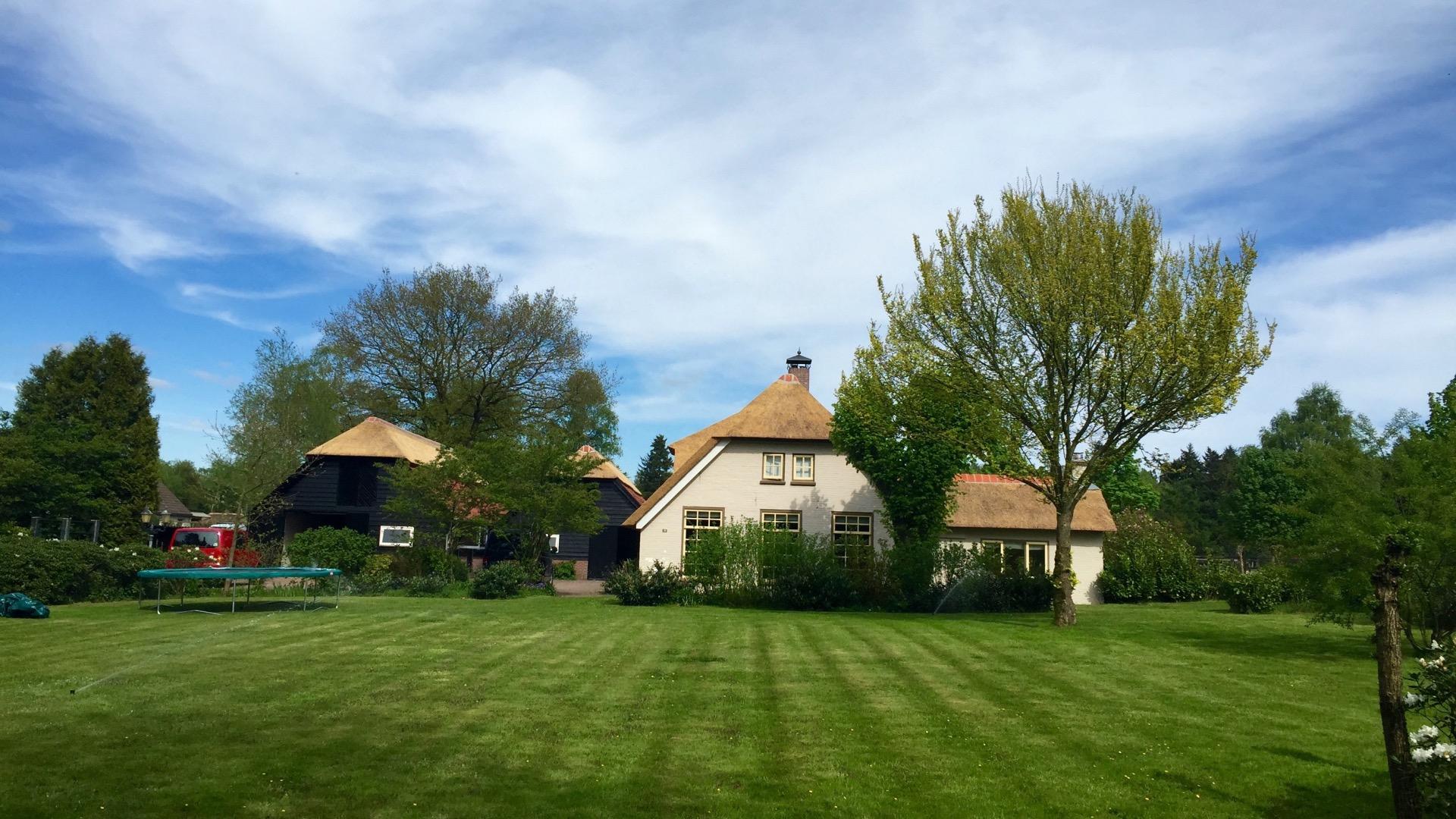 Huisje te huur idyllisch vakantiehuisje for Huisje te koop